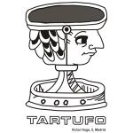 logo tartufo madrid movida
