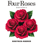 logo four roses 150x150 - La Movida Madrileña
