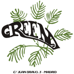 logo green madrid