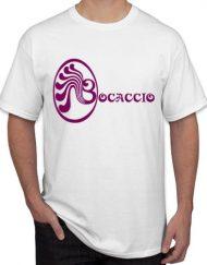 BOCACCIO BLANCA 190x243 - Camiseta BOCACCIO Blanca