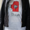 camiseta tartufo madrid ilove80s
