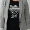 cariatide camiseta madrid ilove80s