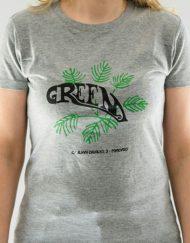 GREEN ml 190x243 - Camisetas Mujer