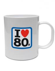 taza ilove80s 190x243 - Taza I LOVE 80s