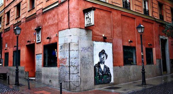 El Penta Bar e1528281719438 - La Movida: El 'Penta', el bar de la Chica de Ayer