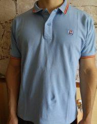 IMG 20180417 155153 190x243 - Polo I LOVE 80s Azul Claro