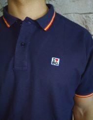 IMG 20180417 155349 190x243 - Polo I LOVE 80s Azul Marino