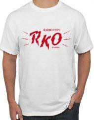 RKO BLANCA 190x243 - Camiseta RKO Blanca