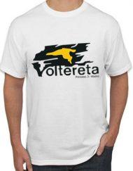 VOLTERETA BLANCA 1 190x243 - Camiseta VOLTERETA Blanca