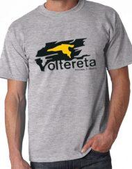 VOLTERETA GRIS 190x243 - Camiseta VOLTERETA Gris