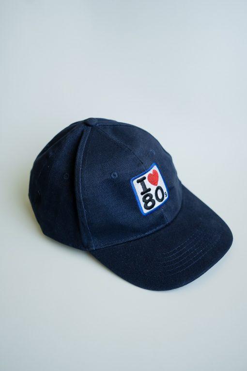 Gorras Azul marino 2