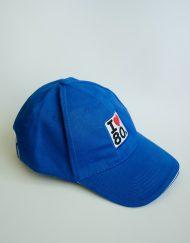 Gorras I love 80s Azulon 2 190x243 - Gorra I LOVE 80s Azulón
