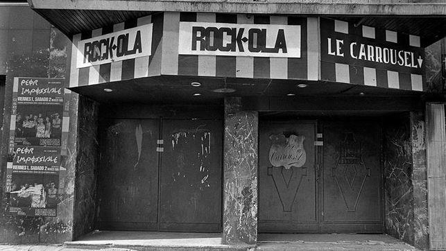 Rock Ola 4 - ROCK-OLA, El Espíritu de la Movida