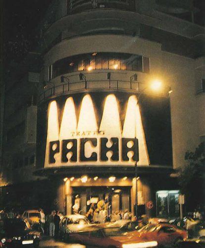 Pachá Madrid