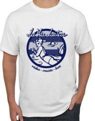 CAMISETA LA VIA LACTEA BLANCA 190x243 - Camiseta LA VÍA LÁCTEA Blanca