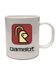 CAMELOT 1 190x243 - Taza CAMELOT