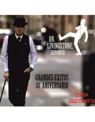 CARATULA LIVINGSTONE WEB 190x243 - CD Dr. Livingstone 30 Aniversario