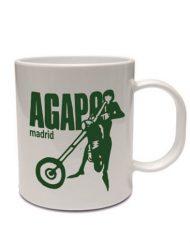 AGAPO 190x243 - Taza AGAPO
