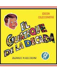 CARATULA DECADA WEB 190x243 - Pack Camiseta Azul+ CD JUGANDO A RECORDAR