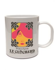 LE CLOCHARD 190x243 - Taza LE CLOCHARD