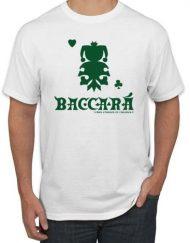 BACCARA BLANCA 190x243 - Camiseta BACCARA
