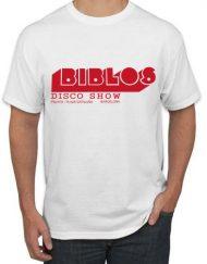 BIBLOS BLANCA 190x243 - Camiseta BIBLOS