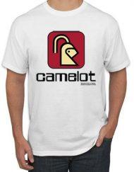 CAMELOT BLANCA 190x243 - Camiseta CAMELOT