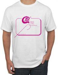 CHIC BLANCA 190x243 - Camiseta CHIC PRIVEE