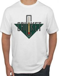 CRICKET BLANCA 190x243 - Camiseta CRICKET