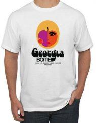GEORGIA BLANCA 190x243 - Camiseta GEORGIA