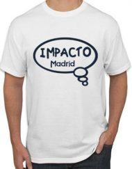 IMPACTO BLANCA 190x243 - Camiseta IMPACTO