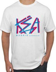 KEA BLANCO 1 190x243 - Camiseta KEA
