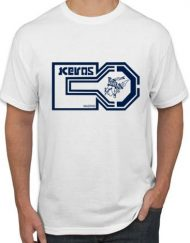 KEROS BLANCA 190x243 - Camiseta KEROS
