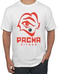 PACHA BLANCA 190x243 - Camiseta PACHA