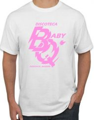 BABY Q 190x243 - Camisetas Mujer
