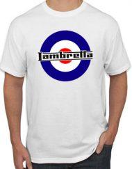 LAMBRETTA 190x243 - Camiseta LAMBRETTA