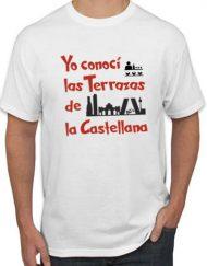 TERRAZAS BLANCA 190x243 - Camisetas Mujer