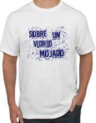 VIDRIO BLANCA ZUL 190x243 - Camisetas Mujer